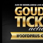 goudenticket